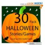 Halloween Stories and Games Deal