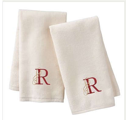 Kohls Hand Towel Deal