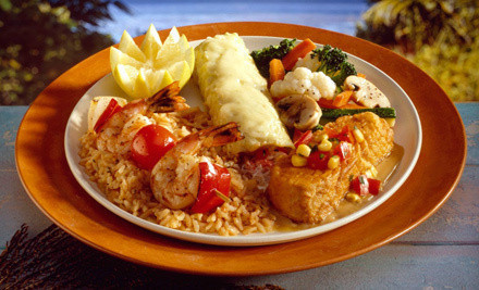Moki's Hawaiian Grill