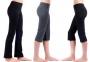 control capris or pants