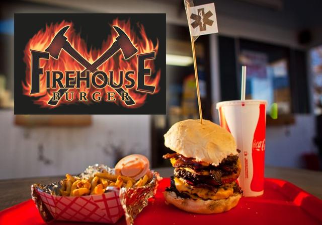 firehouse burgers