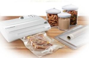 Foodsaver Mini Chef Kit Deal