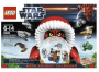 Start Wars Lego Advent Calandar