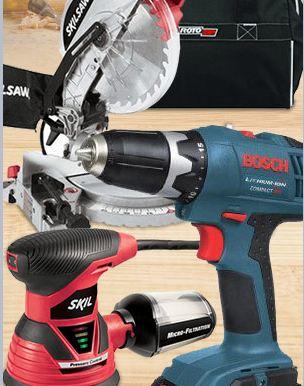 handyman tool flash sale