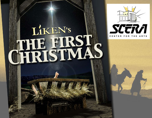 liken's the first christmas