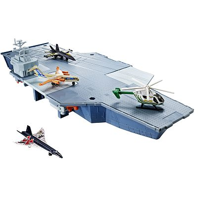 matchbox ocean mission