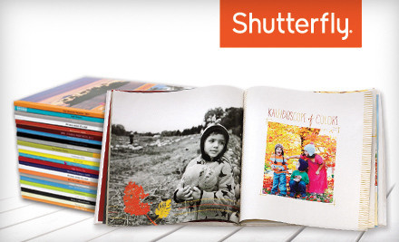 shutterfly at groupon