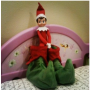 Elf in Elf Shoes