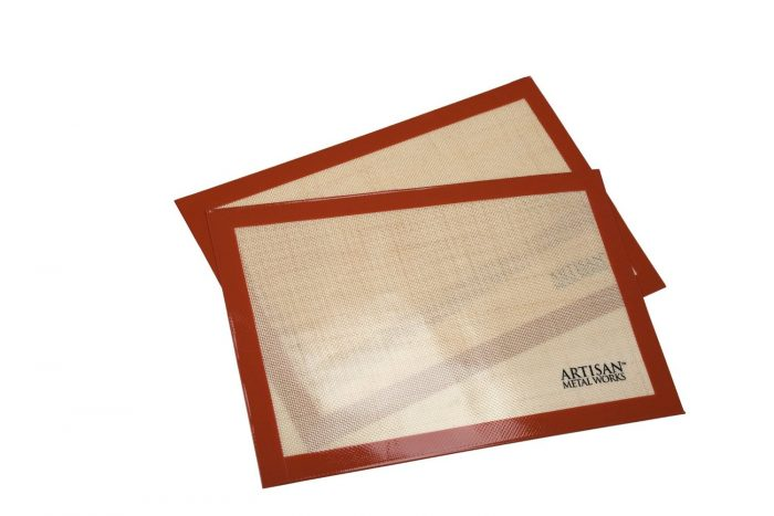 Silicone Baking Mat Set Utah Sweet Savings