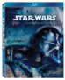Star Wars Original Trilogy on blu ray