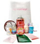 The Body Shop holiday grab bag