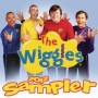 The Wiggle Free 2012 Sampler