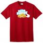 twinkie shirt