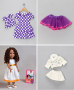 zulily dolls
