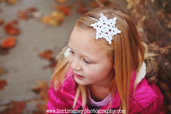 Allie's Giveaway Snowflake