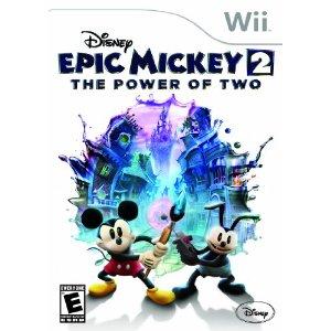 Disney Epic Mickey 2 Deal