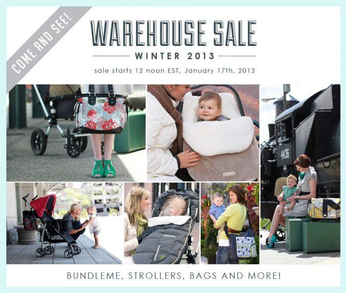 JJ Cole Online Warehouse Sale