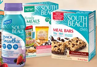 South Beach Coupon Deal