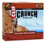 cliff crunch bar