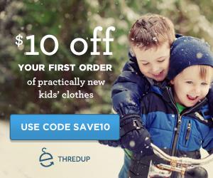 thredUP Deal