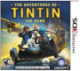 Adventures of Tin Tin Game
