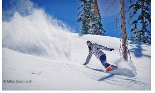 Brianhead ski skiing discount