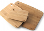 Core bamboo cutting board