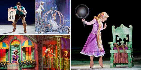 Disney on Ice - Dare to Dream 2