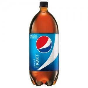 Free Pepsi Next