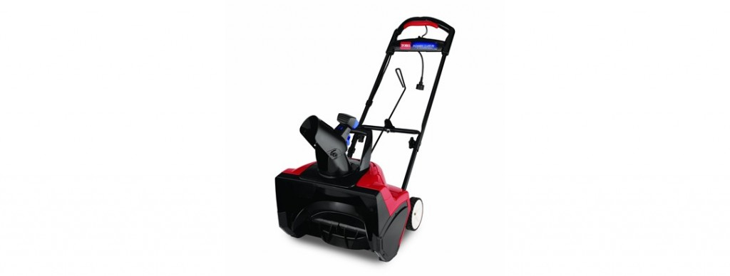 Toro Snow Blower Deal