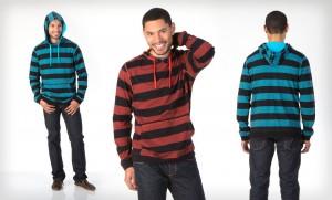 alpinestar's men jeans & hoodies