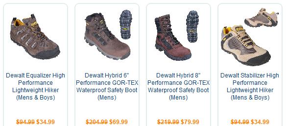 dewalt shoes 2