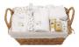 Burts Bees baby kit
