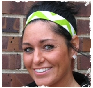 Chevron Headbands Chevron Fabric Headbands $3.99 (lots of color options!)