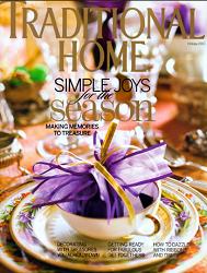 Free Traditional Home Magazine