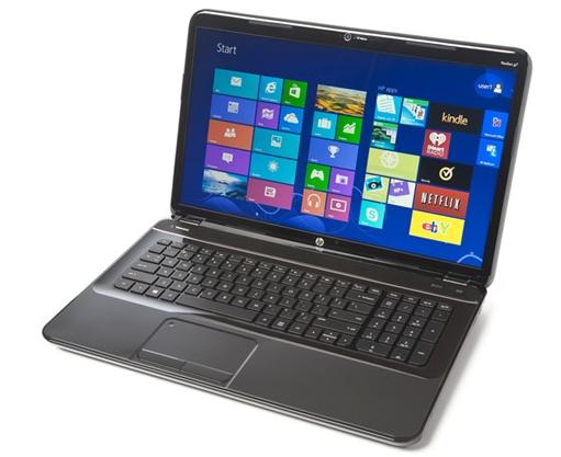 HP Pavilion G7-2246NR Notebook, 17.3