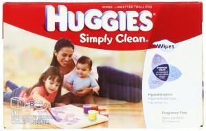 Huggies Wipes Deal