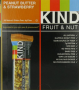 Kind fruit bars