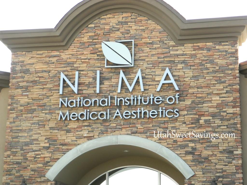 NIMA Building