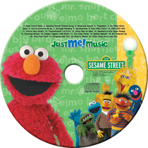 Personalized Elmo Free