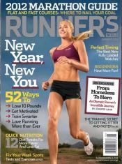 Runners Wold Magazine
