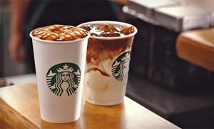 Starbucks Groupon Deal