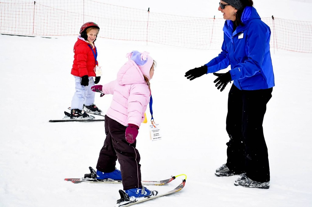 Wolf Mountain Ski Instruction