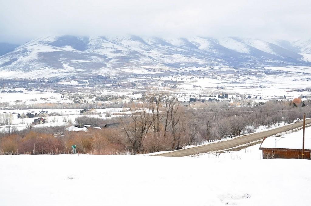 Wolf Mountain View