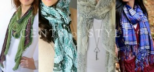 cents of style scarf sale