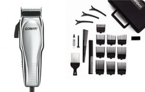 conair pro 21 piece clipper set