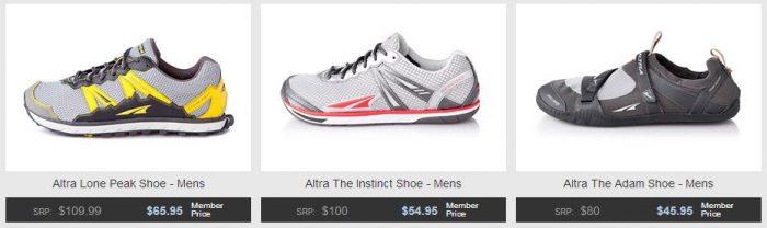 mens altra shoes
