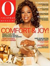o magazine oprah magazine deal