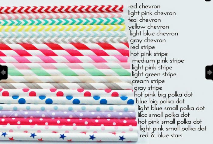 paper straws 2