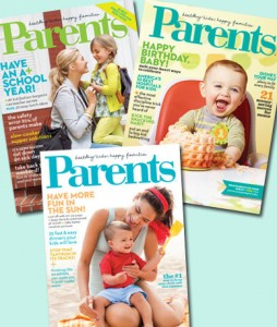 parents magazine mamasource deal